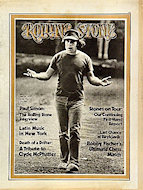 Rolling Stone Issue 113 Magazine