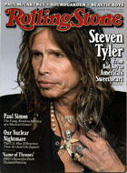 Rolling Stone Issue 1130 Magazine