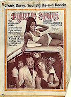 Rolling Stone Issue 122 Magazine