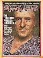 Rolling Stone Issue 150 Magazine