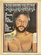 Rolling Stone Issue 165 Magazine