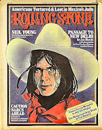 Rolling Stone Issue 193 Magazine