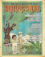 Rolling Stone Issue 194 Magazine