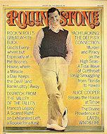 Rolling Stone Issue 205 Magazine