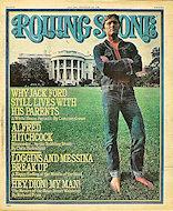 Rolling Stone Issue 218 Magazine