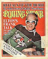 Rolling Stone Issue 223 Magazine