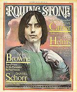 Rolling Stone Issue 258 Magazine