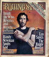 Pete Townshend Magazine