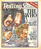 Rolling Stone Issue 275 Magazine