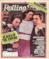 Rolling Stone Issue 322 Magazine