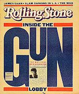 Rolling Stone Issue 343 Magazine