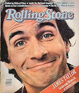 Rolling Stone Issue 345 Magazine