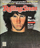 Rolling Stone Issue 352 Magazine