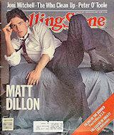 Rolling Stone Issue 383 Magazine
