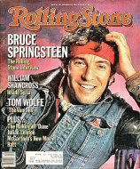 Rolling Stone Issue 436 Magazine