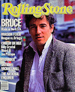 Rolling Stone Issue 458 Magazine