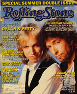 Rolling Stone Issue 478/479 Magazine