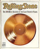 Rolling Stone Issue 507 Magazine