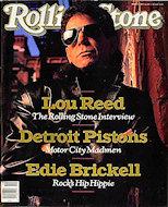 Rolling Stone Issue 551 Magazine