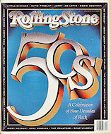 Rolling Stone Issue 576 Magazine