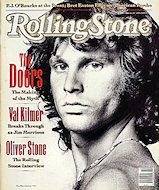 Rolling Stone Issue 604 Magazine