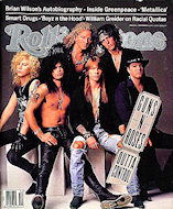 Rolling Stone Issue 612 Magazine