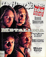 Rolling Stone Issue 617 Magazine