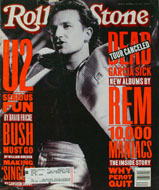 Rolling Stone Issue 640 Magazine