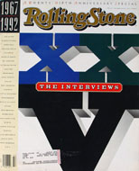 Rolling Stone Issue 641 Magazine