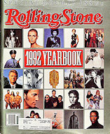 Rolling Stone Issue 645/646 Magazine