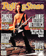 Rolling Stone Issue 654 Magazine