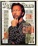 Rolling Stone Issue 655 Magazine
