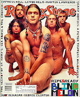 Rolling Stone Issue 669 Magazine