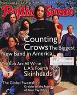 Rolling Stone Issue 685 Magazine