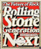 Rolling Stone Issue 695 Magazine