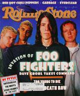 Rolling Stone Issue 718 Magazine