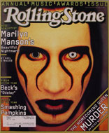 Rolling Stone Issue 752 Magazine