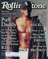 Rolling Stone Issue 766 Magazine