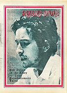 Rolling Stone Issue 77 Magazine