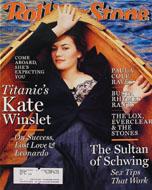 Rolling Stone Issue 781 Magazine