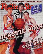 Rolling Stone Issue 792 Magazine