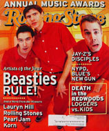 Rolling Stone Issue 804 Magazine