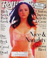Rolling Stone Issue 827 Magazine