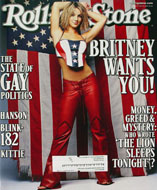 Rolling Stone Issue 841 Magazine