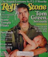Rolling Stone Issue 842 Magazine