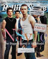 Rolling Stone Issue 875 Magazine