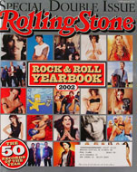 Rolling Stone Issue 912/913 Magazine