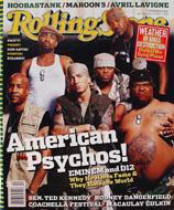 Rolling Stone Issue 950 Magazine