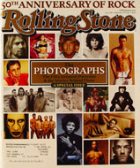 Rolling Stone Issue 958 Magazine
