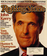 Rolling Stone Issue 961 Magazine